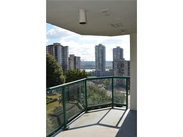 Main Photo: 801 121 10TH Street in New Westminster: Uptown NW Condo for sale : MLS®# V1000007