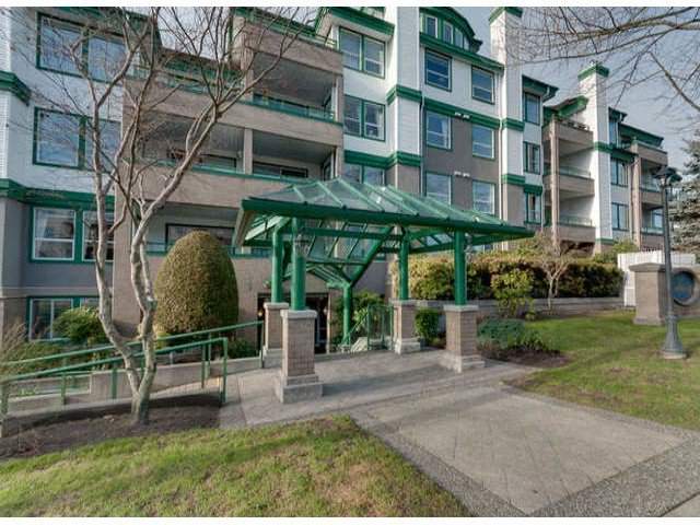 """Main Photo: 304 1575 BEST Street: White Rock Condo for sale in """"Embassy"""" (South Surrey White Rock)  : MLS®# F1400097"""
