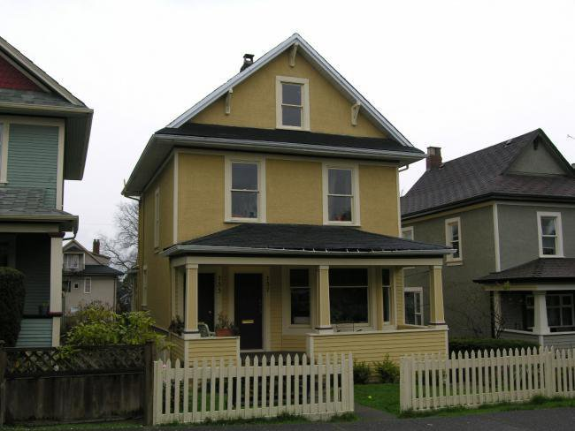 Photo 1: Photos: 759 13TH Ave in Vancouver East: Mount Pleasant VE Home for sale ()  : MLS®# V637924