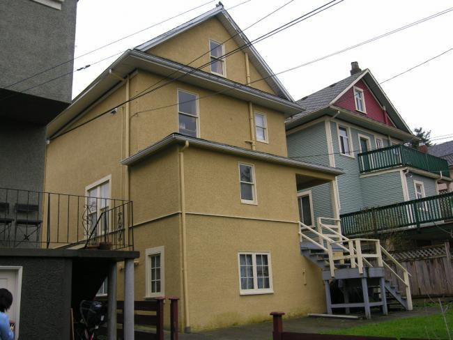 Photo 7: Photos: 759 13TH Ave in Vancouver East: Mount Pleasant VE Home for sale ()  : MLS®# V637924