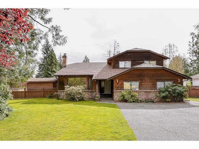 Main Photo: 6486 140 Street in Surrey: East Newton House for sale : MLS®# F1410007