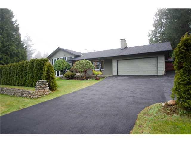 Main Photo: 5180 STEVENS Drive in Tsawwassen: Tsawwassen Central House for sale : MLS®# V1098683