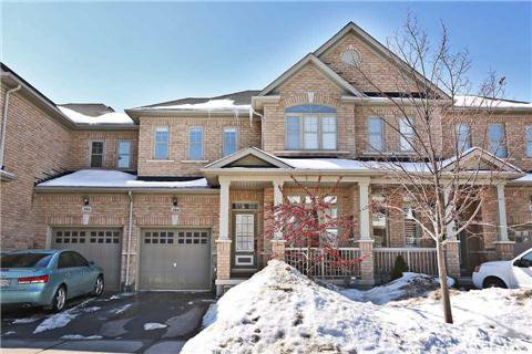 Main Photo: 584 Holland Heights in Milton: Scott House (2-Storey) for sale : MLS®# W3147191