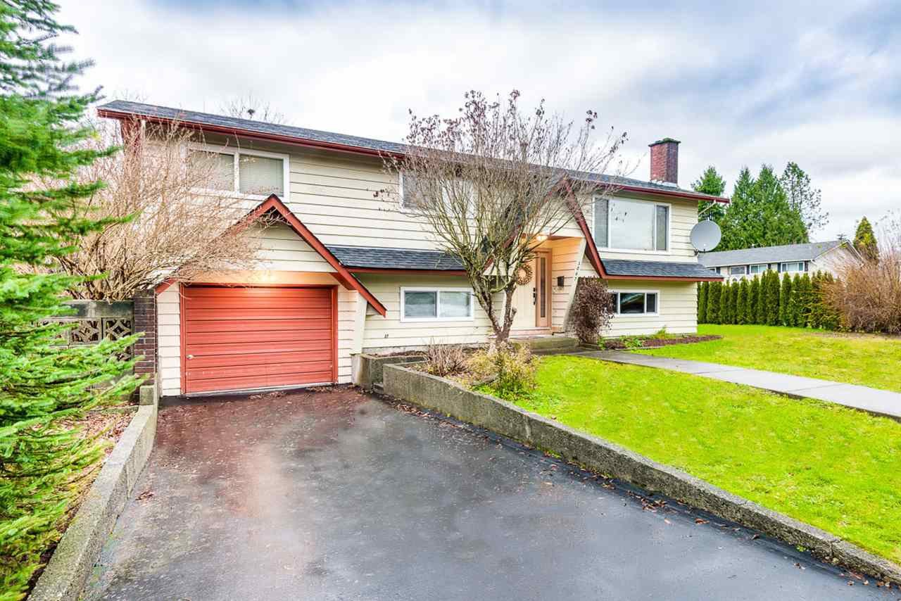 Main Photo: 3067 NEWBERRY Street in Port Coquitlam: Birchland Manor House for sale : MLS®# R2019605