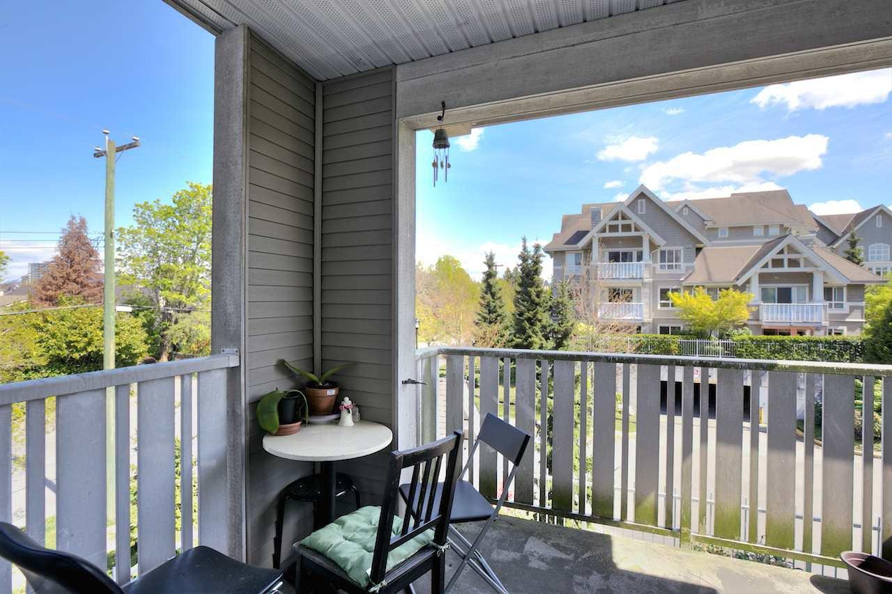 "Photo 11: Photos: 220 8060 JONES Road in Richmond: Brighouse South Condo for sale in ""ZENIA GARDEN"" : MLS®# R2041637"
