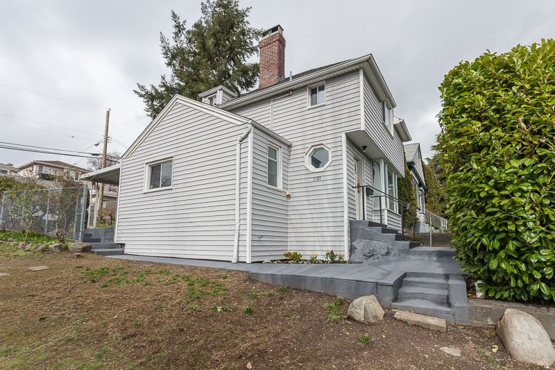 Main Photo: 1389 E 39TH Avenue in Vancouver: Knight House for sale (Vancouver East)  : MLS®# R2045492