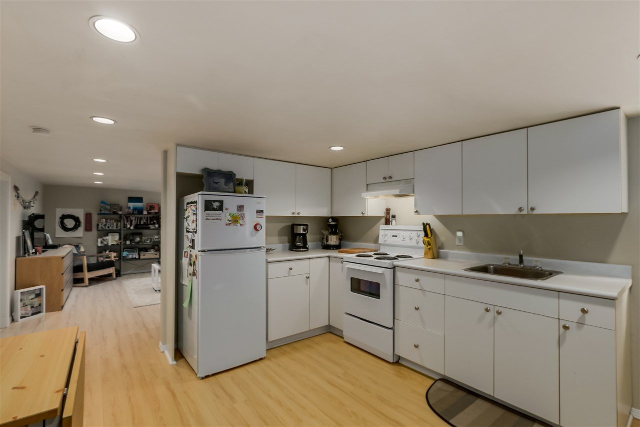 Photo 16: Photos: 462 W 19TH Avenue in Vancouver: Cambie House for sale (Vancouver West)  : MLS®# R2077473