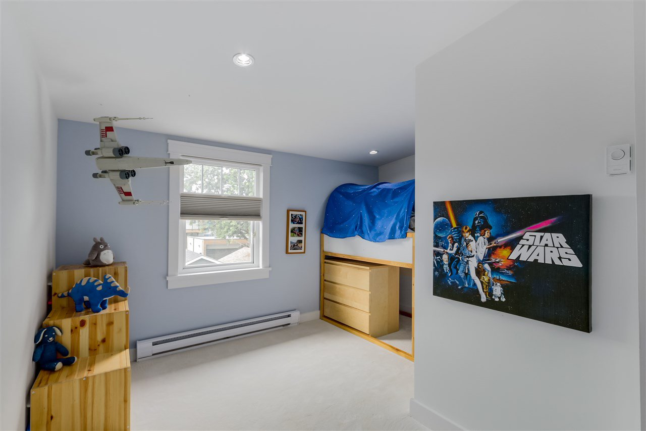 Photo 15: Photos: 462 W 19TH Avenue in Vancouver: Cambie House for sale (Vancouver West)  : MLS®# R2077473