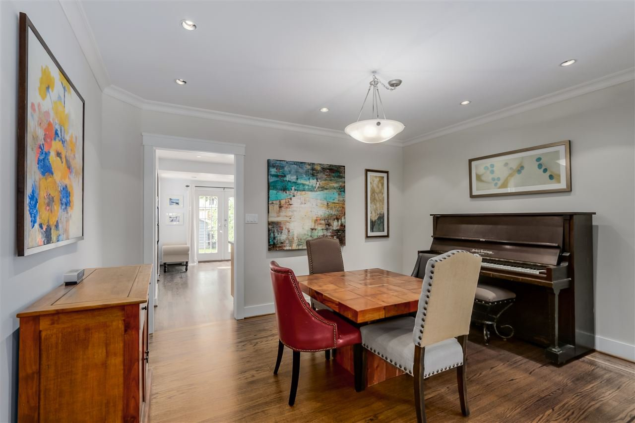 Photo 7: Photos: 462 W 19TH Avenue in Vancouver: Cambie House for sale (Vancouver West)  : MLS®# R2077473