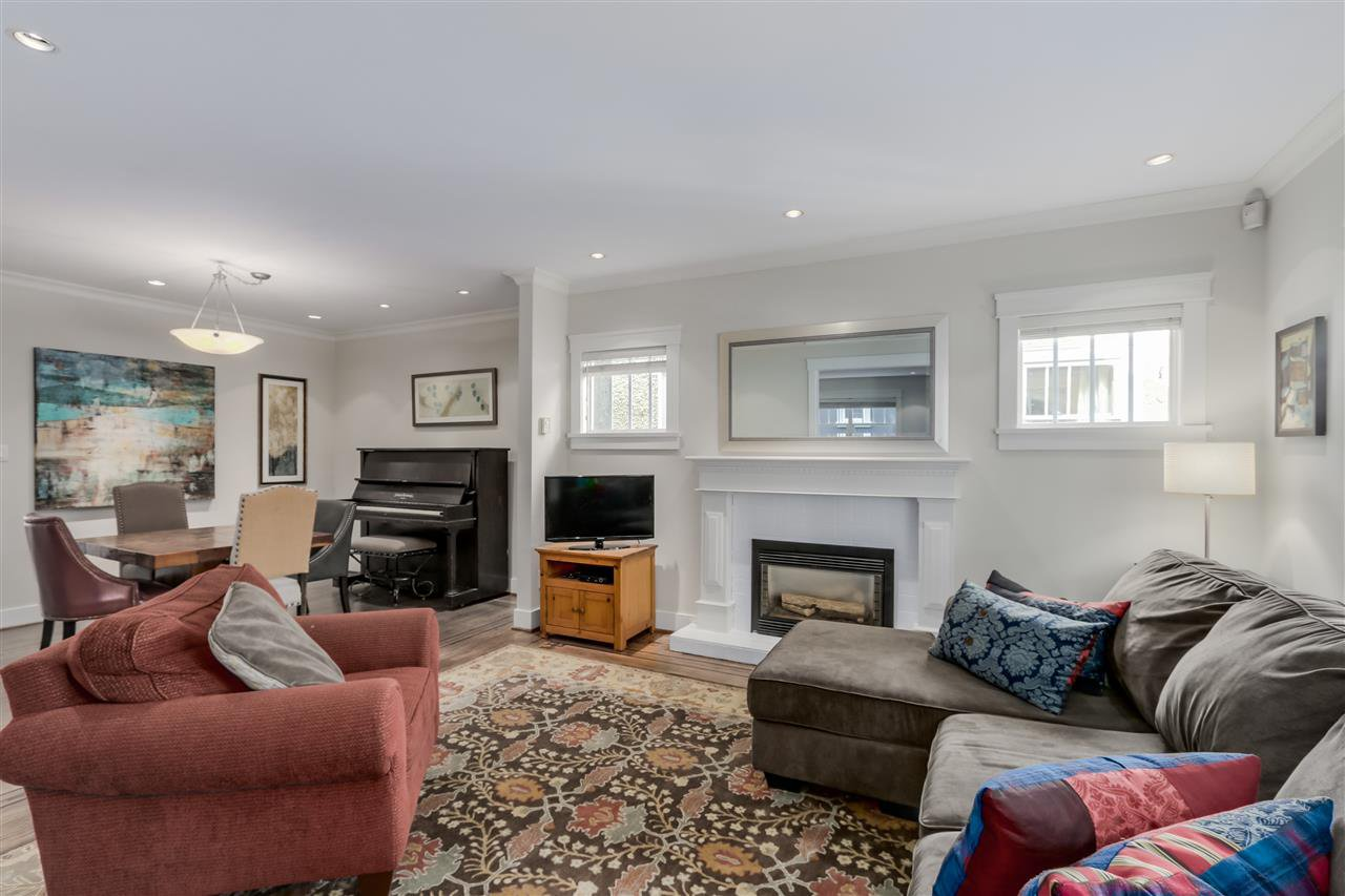Photo 5: Photos: 462 W 19TH Avenue in Vancouver: Cambie House for sale (Vancouver West)  : MLS®# R2077473
