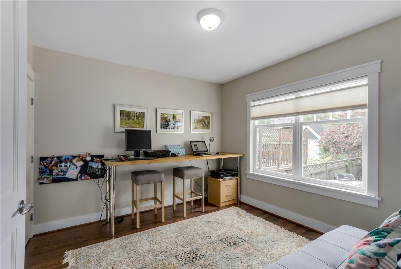 Photo 10: Photos: 462 W 19TH Avenue in Vancouver: Cambie House for sale (Vancouver West)  : MLS®# R2077473