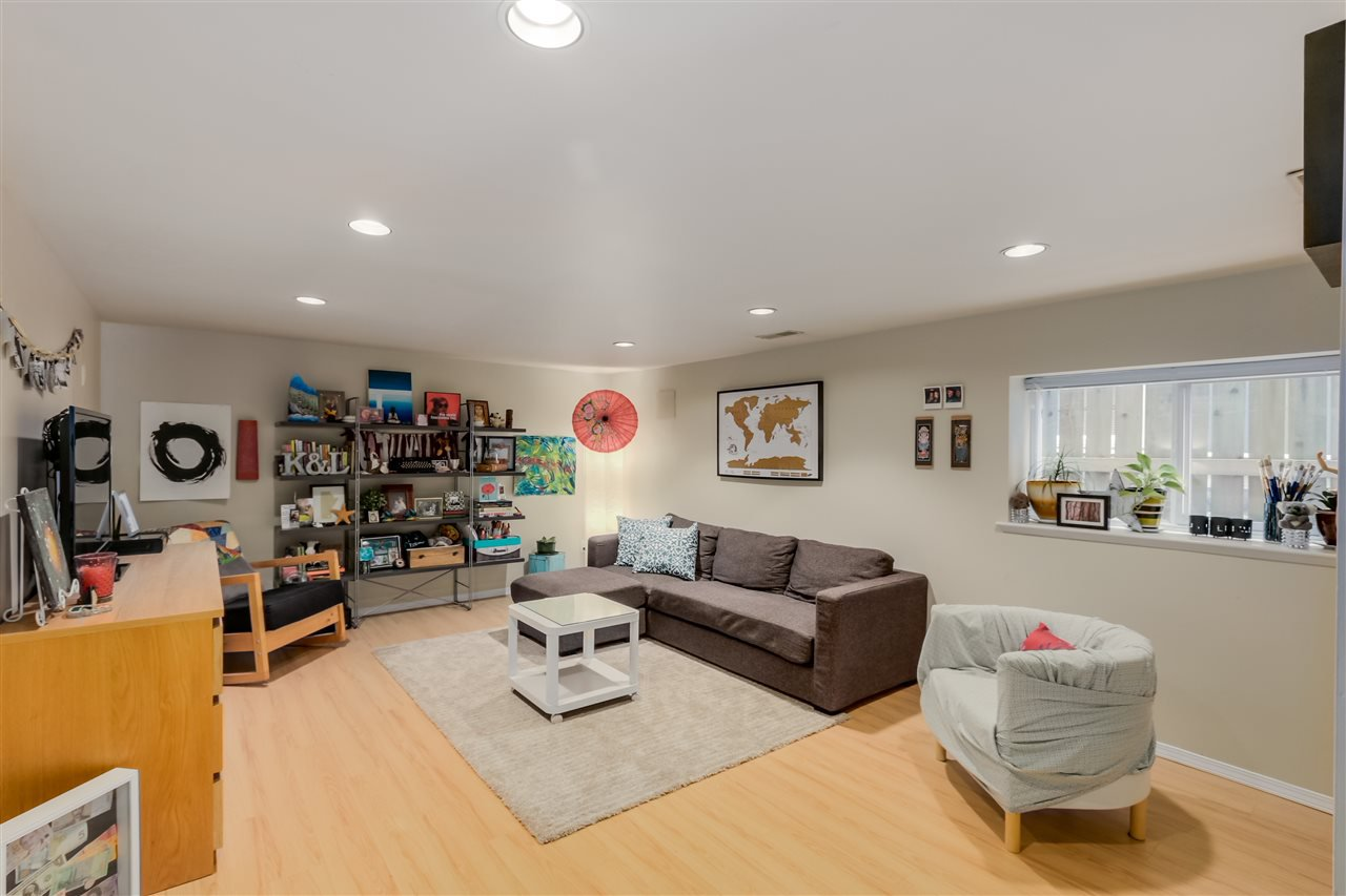 Photo 17: Photos: 462 W 19TH Avenue in Vancouver: Cambie House for sale (Vancouver West)  : MLS®# R2077473