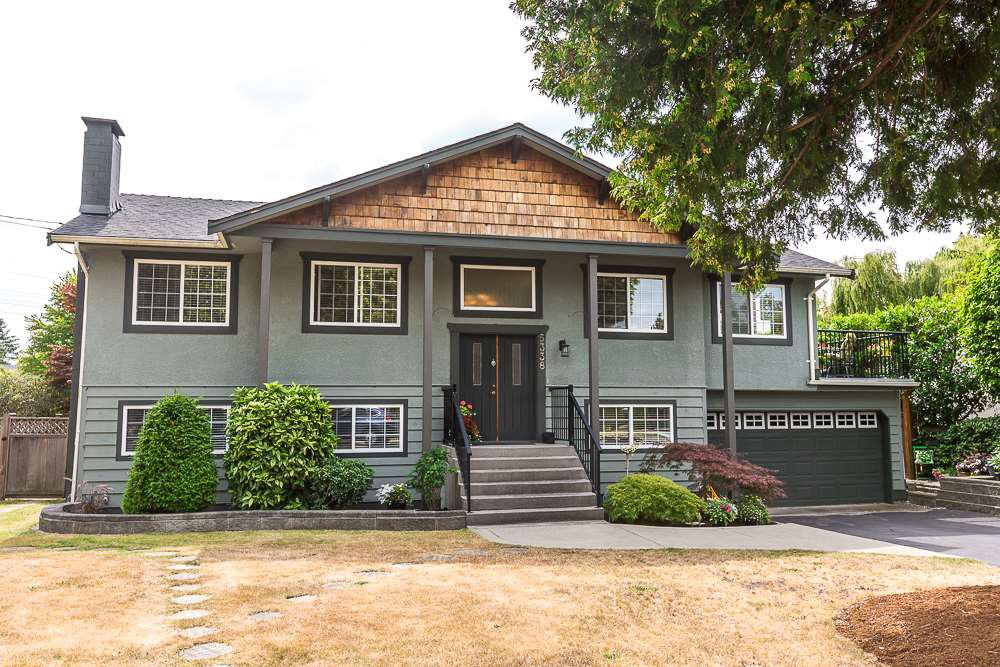 Main Photo: 5338 9 Avenue in Delta: Tsawwassen Central House for sale (Tsawwassen)  : MLS®# R2097024