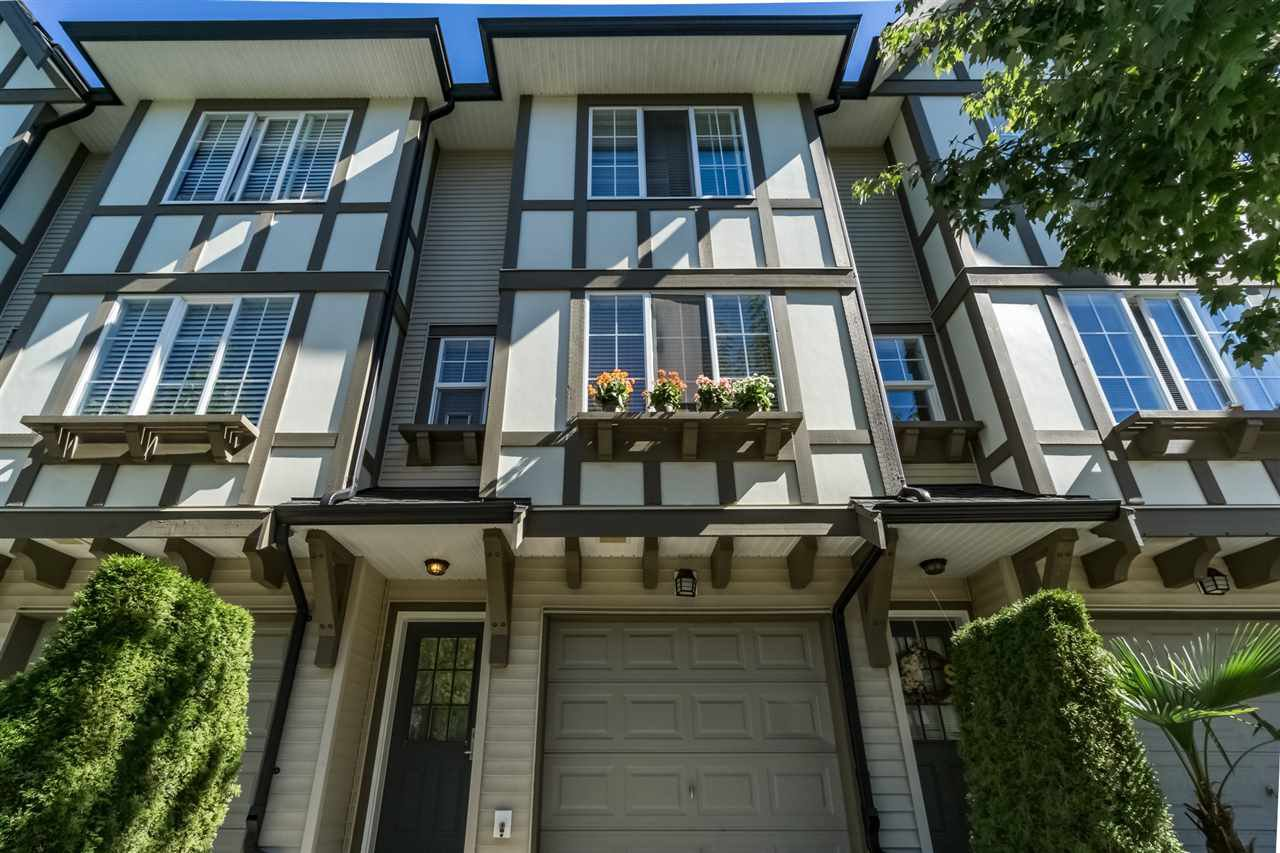 """Main Photo: 8 20875 80TH Avenue in Langley: Willoughby Heights Townhouse for sale in """"PEPPERWOOD"""" : MLS®# R2107426"""