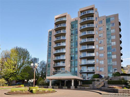 Main Photo: 101 1010 View St in VICTORIA: Vi Downtown Condo Apartment for sale (Victoria)  : MLS®# 745174