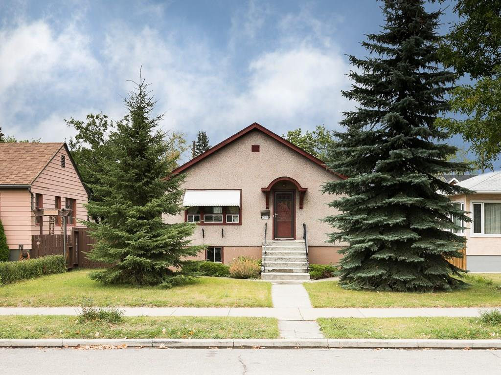 Main Photo: 2020 9 Avenue SE in Calgary: Inglewood House for sale : MLS®# C4138349