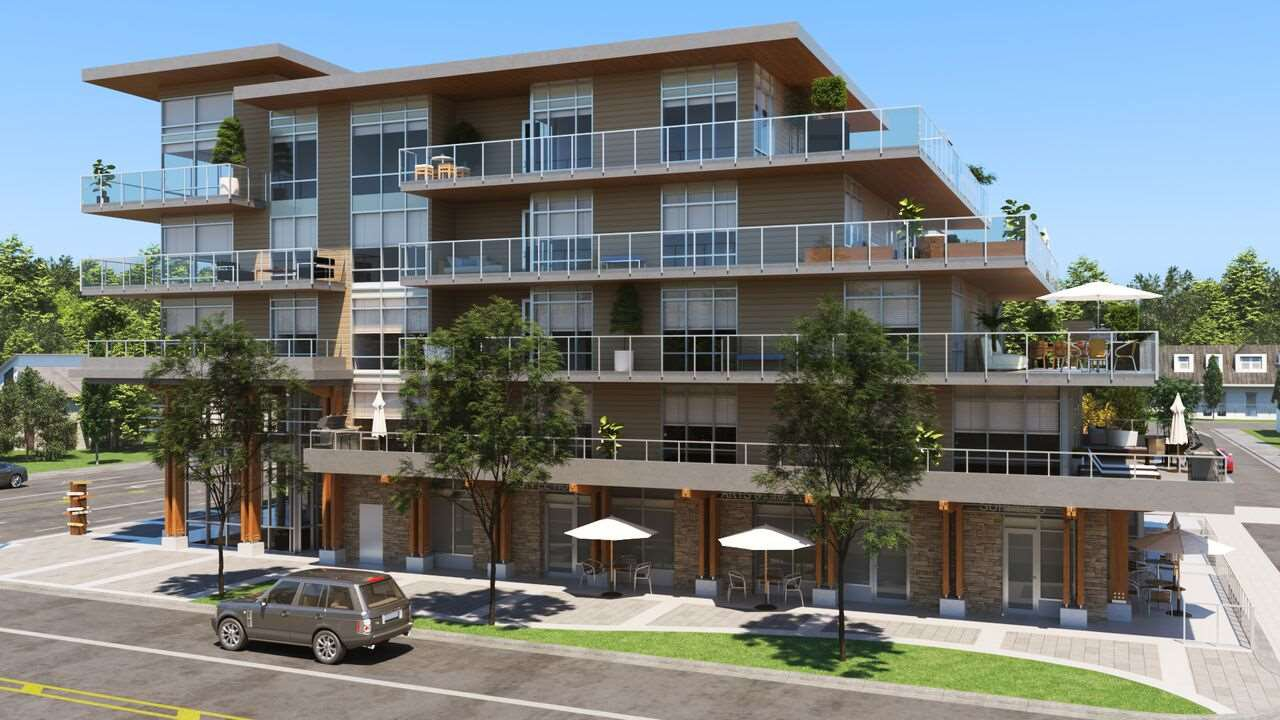 Main Photo: 1590 NICHOL Road: White Rock Office for sale (South Surrey White Rock)  : MLS®# C8015538