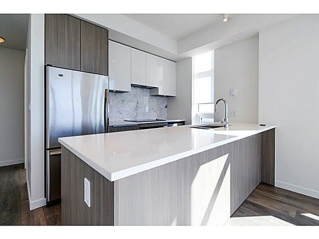 Main Photo: 3607 6461 TELFORD AVENUE in Burnaby: Metrotown Condo for sale (Burnaby South)  : MLS®# R2198915