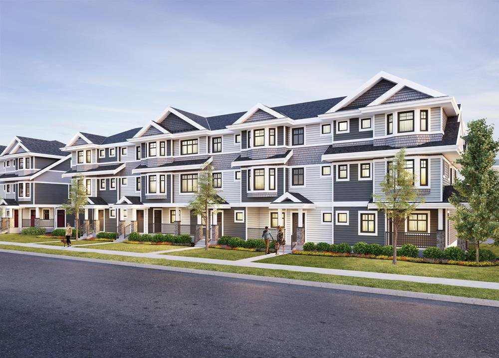 """Main Photo: 4 620 SALTER Street in New Westminster: Queensborough Townhouse for sale in """"RIVER MEWS"""" : MLS®# R2232425"""