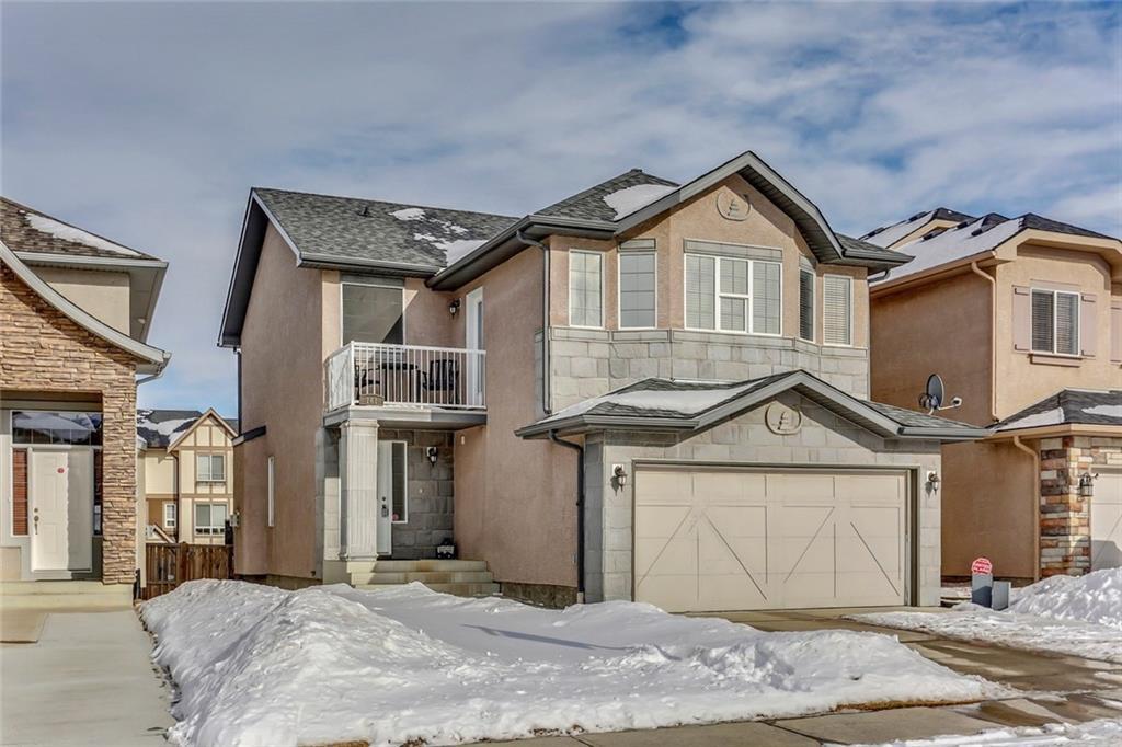 Main Photo:  in Calgary: Sherwood House for sale : MLS®# C4167078