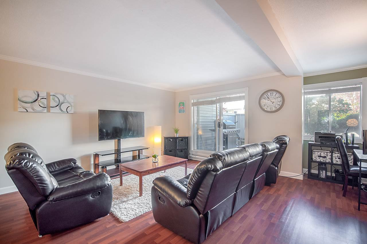 """Main Photo: 121 7751 MINORU Boulevard in Richmond: Brighouse South Condo for sale in """"CANTERBURY COURT"""" : MLS®# R2260816"""