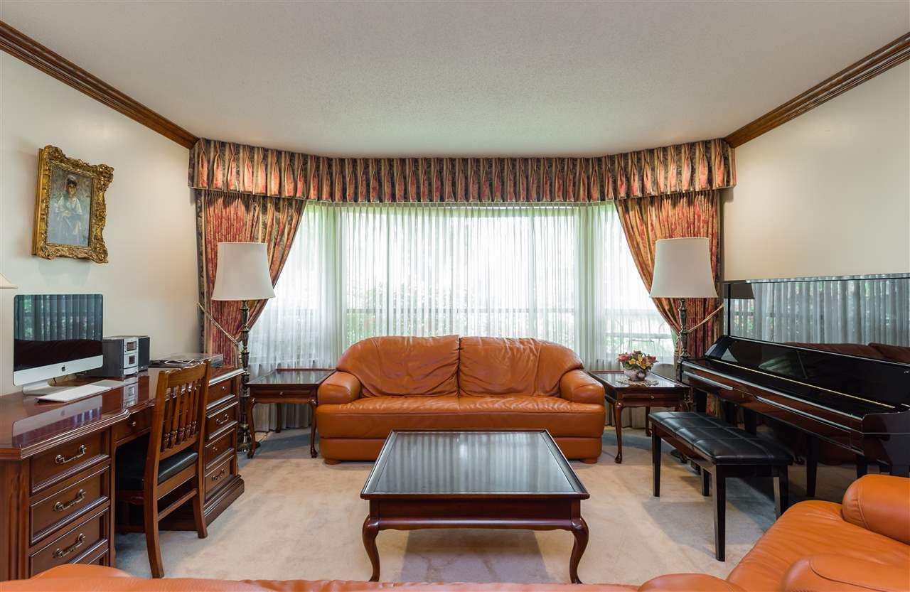 """Photo 7: Photos: 4209 OSLER Street in Vancouver: Shaughnessy House for sale in """"SECOND SHAUGHNESSY"""" (Vancouver West)  : MLS®# R2285076"""