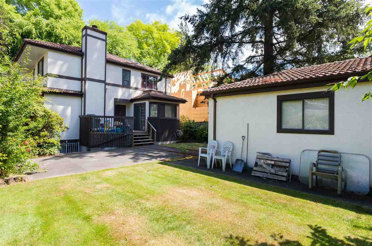 """Photo 11: Photos: 4209 OSLER Street in Vancouver: Shaughnessy House for sale in """"SECOND SHAUGHNESSY"""" (Vancouver West)  : MLS®# R2285076"""