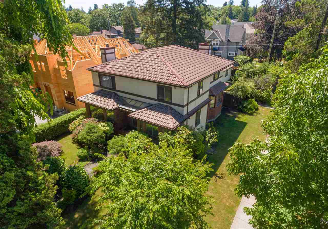"""Photo 13: Photos: 4209 OSLER Street in Vancouver: Shaughnessy House for sale in """"SECOND SHAUGHNESSY"""" (Vancouver West)  : MLS®# R2285076"""