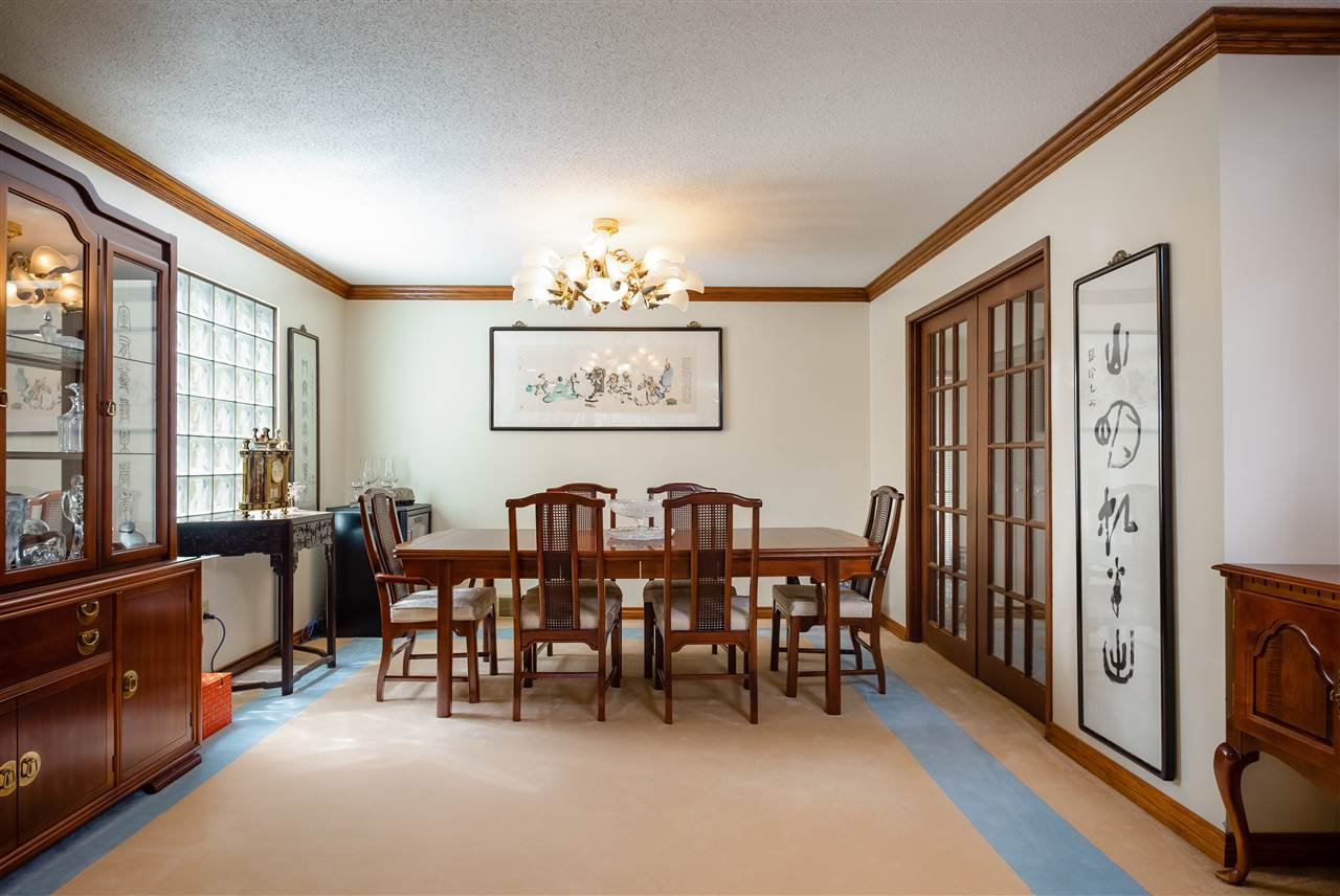 """Photo 10: Photos: 4209 OSLER Street in Vancouver: Shaughnessy House for sale in """"SECOND SHAUGHNESSY"""" (Vancouver West)  : MLS®# R2285076"""