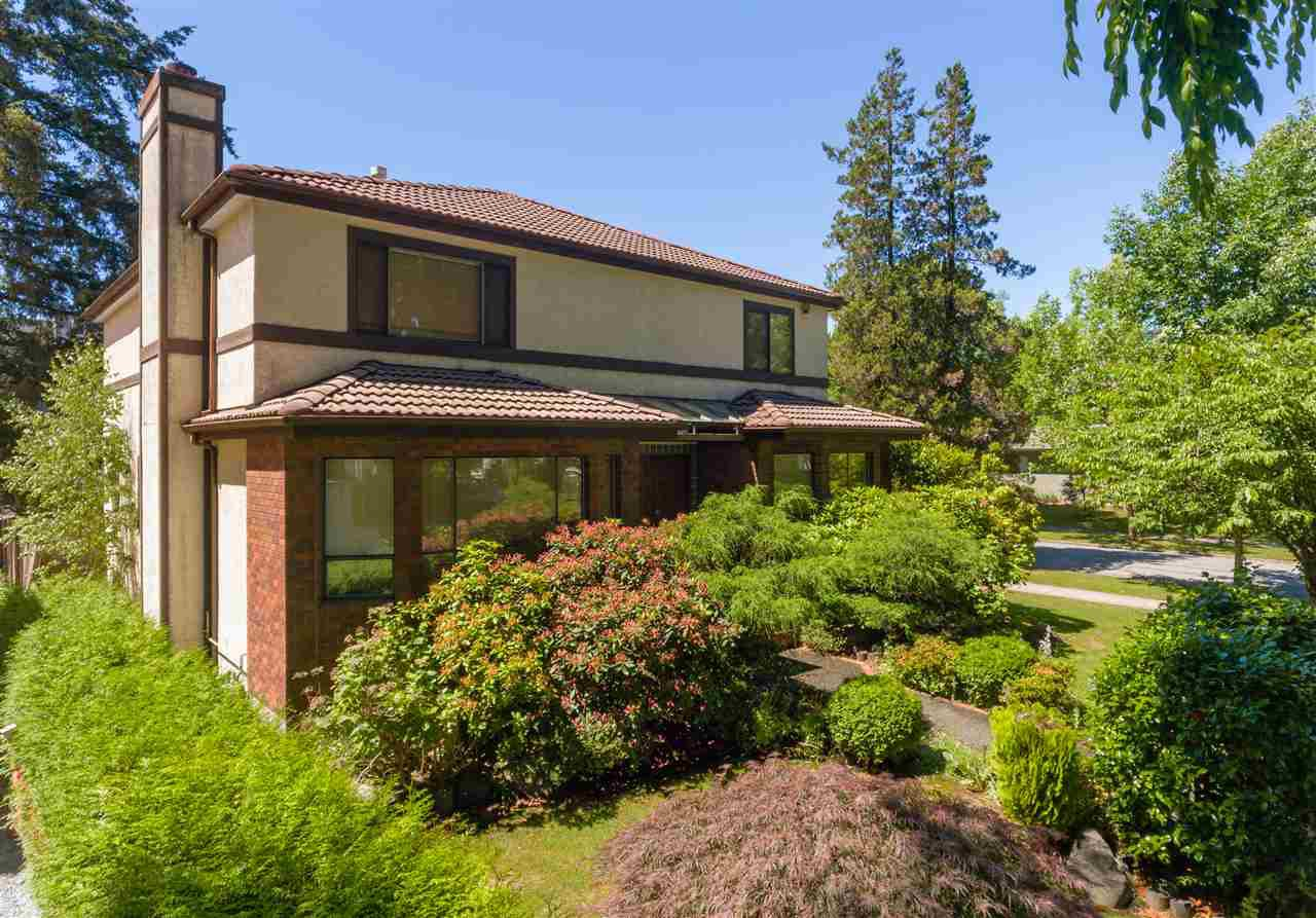 """Photo 12: Photos: 4209 OSLER Street in Vancouver: Shaughnessy House for sale in """"SECOND SHAUGHNESSY"""" (Vancouver West)  : MLS®# R2285076"""