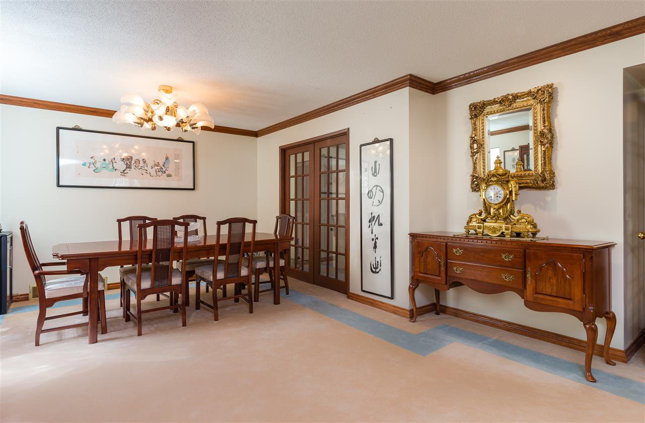 """Photo 9: Photos: 4209 OSLER Street in Vancouver: Shaughnessy House for sale in """"SECOND SHAUGHNESSY"""" (Vancouver West)  : MLS®# R2285076"""