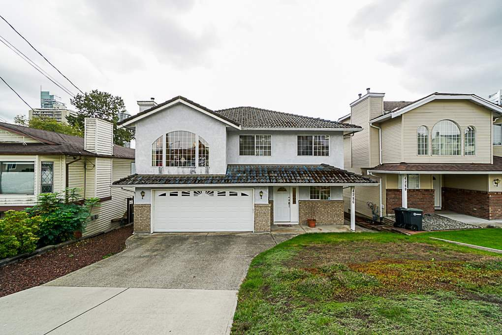 Main Photo: 4286 GRAVELEY Street in Burnaby: Brentwood Park House for sale (Burnaby North)  : MLS®# R2304392