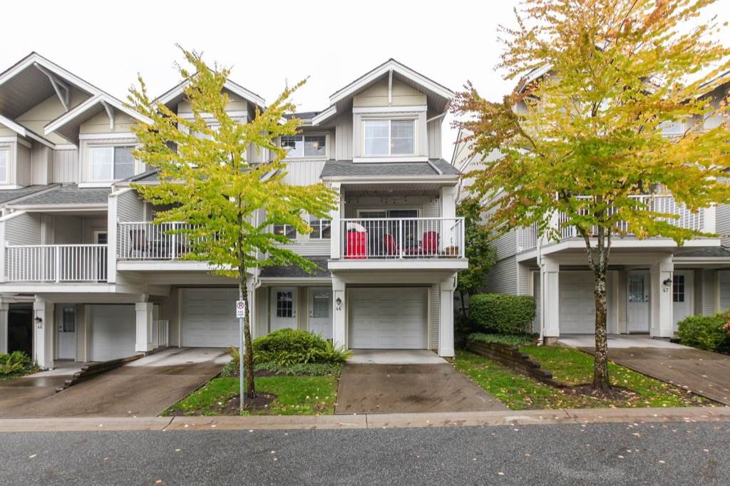 Photo 19: Photos: 46 6568 193B Street in Surrey: Clayton Townhouse for sale (Cloverdale)  : MLS®# R2305531