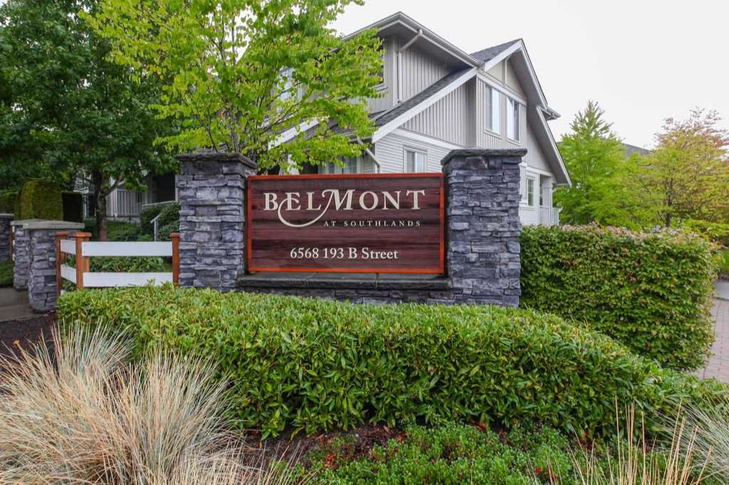 Photo 20: Photos: 46 6568 193B Street in Surrey: Clayton Townhouse for sale (Cloverdale)  : MLS®# R2305531