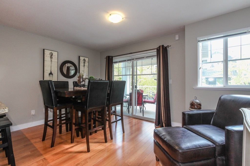 Photo 10: Photos: 46 6568 193B Street in Surrey: Clayton Townhouse for sale (Cloverdale)  : MLS®# R2305531
