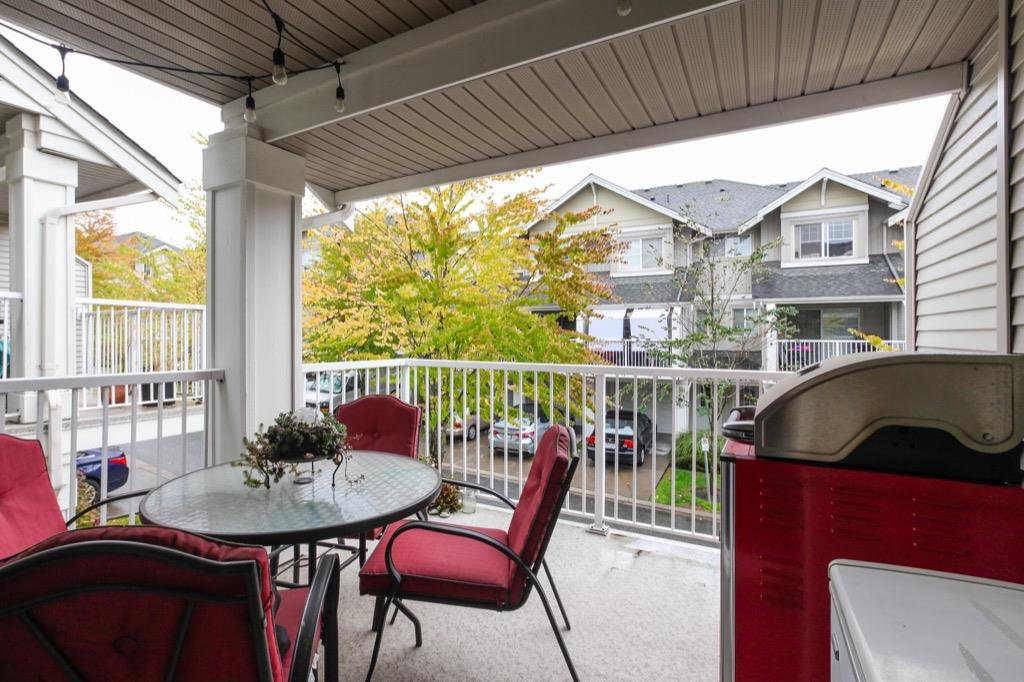 Photo 13: Photos: 46 6568 193B Street in Surrey: Clayton Townhouse for sale (Cloverdale)  : MLS®# R2305531