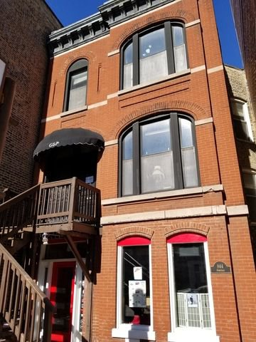 Main Photo: 844 ARMITAGE Avenue Unit 3 in CHICAGO: CHI - Lincoln Park Rentals for rent ()  : MLS®# 10273745