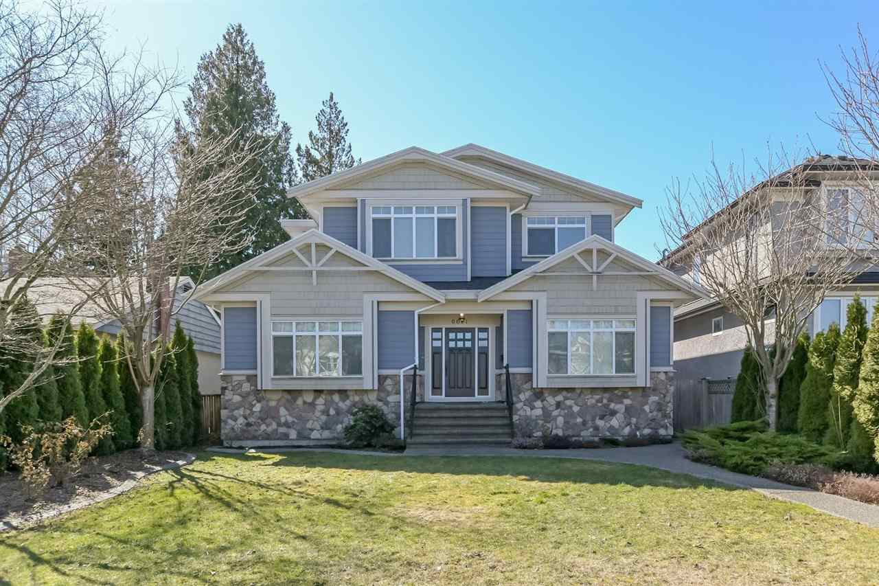 Main Photo: 6691 FULTON Avenue in Burnaby: Highgate House for sale (Burnaby South)  : MLS®# R2349966
