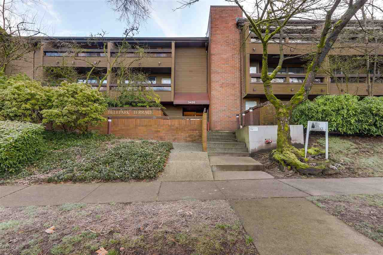 """Photo 15: Photos: 215 3420 BELL Avenue in Burnaby: Sullivan Heights Condo for sale in """"BELL PARK TERRACE"""" (Burnaby North)  : MLS®# R2357746"""