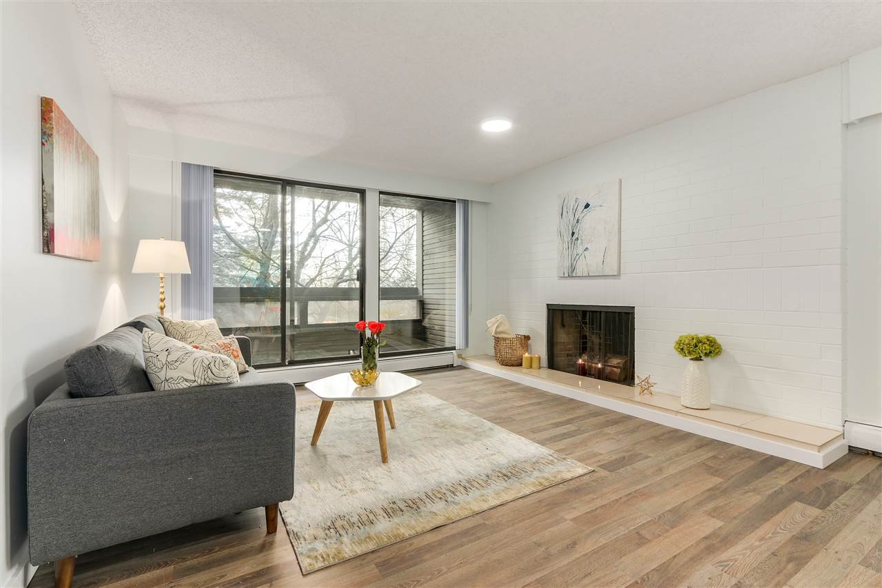 """Photo 5: Photos: 215 3420 BELL Avenue in Burnaby: Sullivan Heights Condo for sale in """"BELL PARK TERRACE"""" (Burnaby North)  : MLS®# R2357746"""