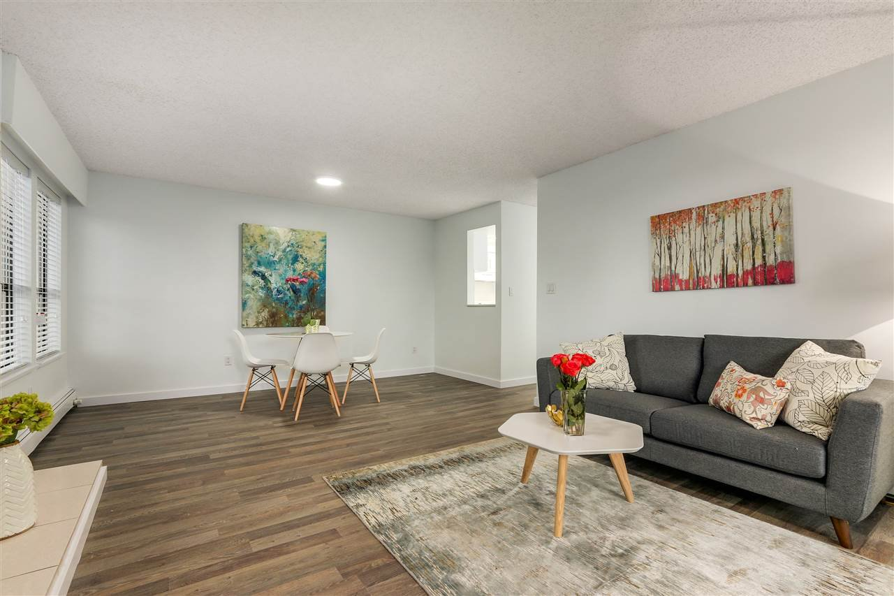 """Photo 4: Photos: 215 3420 BELL Avenue in Burnaby: Sullivan Heights Condo for sale in """"BELL PARK TERRACE"""" (Burnaby North)  : MLS®# R2357746"""