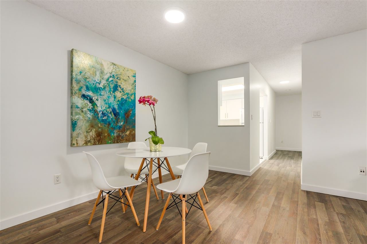 """Photo 6: Photos: 215 3420 BELL Avenue in Burnaby: Sullivan Heights Condo for sale in """"BELL PARK TERRACE"""" (Burnaby North)  : MLS®# R2357746"""