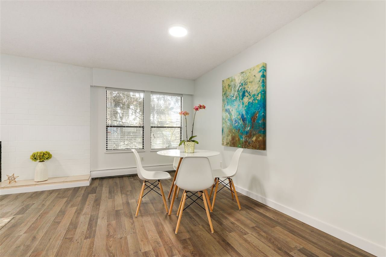 """Photo 7: Photos: 215 3420 BELL Avenue in Burnaby: Sullivan Heights Condo for sale in """"BELL PARK TERRACE"""" (Burnaby North)  : MLS®# R2357746"""