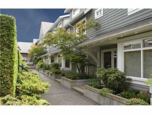 Main Photo: 5372 LARCH Street in Vancouver West: Kerrisdale Home for sale ()  : MLS®# V863054