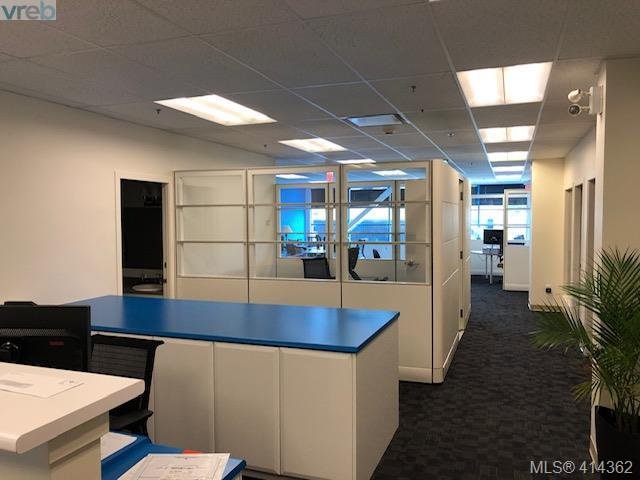 Photo 5: Photos: 220 4243 Glanford Avenue in VICTORIA: SW Royal Oak Office for lease (Saanich West)  : MLS®# 414362