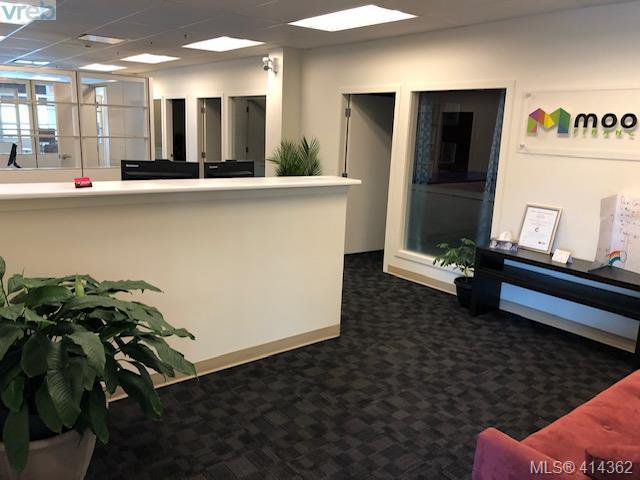 Photo 4: Photos: 220 4243 Glanford Avenue in VICTORIA: SW Royal Oak Office for lease (Saanich West)  : MLS®# 414362