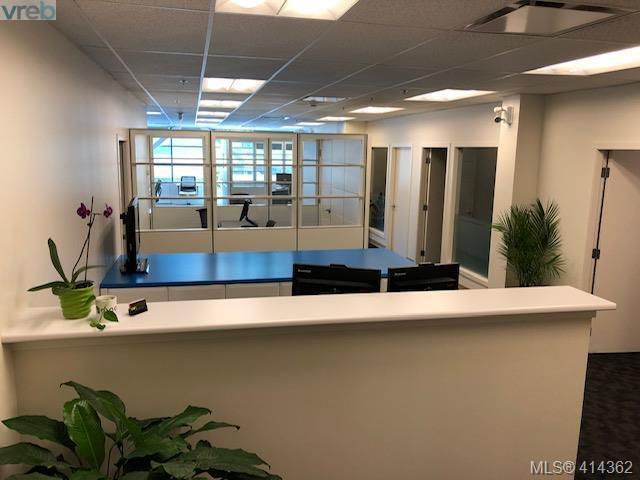 Photo 3: Photos: 220 4243 Glanford Avenue in VICTORIA: SW Royal Oak Office for lease (Saanich West)  : MLS®# 414362