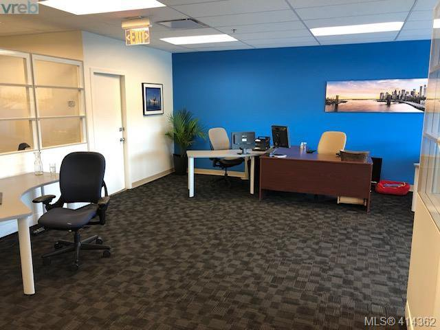 Photo 9: Photos: 220 4243 Glanford Avenue in VICTORIA: SW Royal Oak Office for lease (Saanich West)  : MLS®# 414362