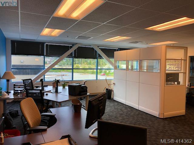 Photo 11: Photos: 220 4243 Glanford Avenue in VICTORIA: SW Royal Oak Office for lease (Saanich West)  : MLS®# 414362