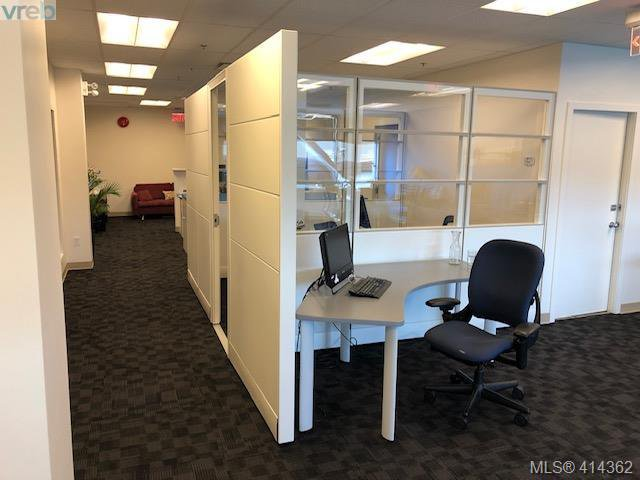 Photo 8: Photos: 220 4243 Glanford Avenue in VICTORIA: SW Royal Oak Office for lease (Saanich West)  : MLS®# 414362